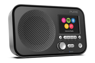 Pure's Elan IR radios offer Spotify Connect for under £100