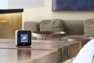 Eve Room 2nd-gen smart air quality monitor will help you breathe easier