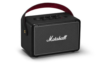 Marshall Kilburn II is the portable Bluetooth speaker to rock out with