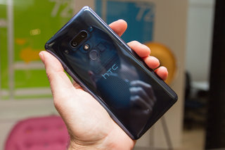 Mystery HTC phone spotted in benchmark results