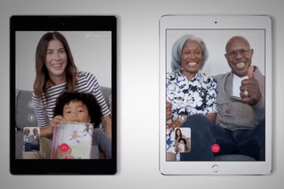 Google Duo now lets iPad and Android tablet users make video calls