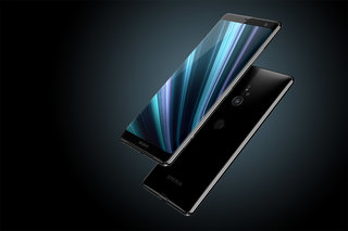 Sony Xperia XZ3 could be the best looking Sony phone yet