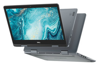 Dell refreshes its Inspiron laptop line with new hybrids