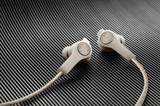 Beoplay E6 is Bang & Olufsen's premium take on the Beats X, for a price of course