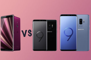 Sony Xperia XZ3 vs Samsung Galaxy S9 vs S9+: What's the difference?
