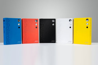 Polaroid Mint 2-in-1 is an insta camera for the selfie generation