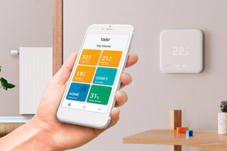 Tado Smart Thermostat V3 image 1