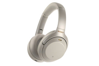 Sony WH-1000MX3 wireless headphones take ANC to another level image 2