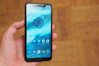 Motorola Moto One review image 1
