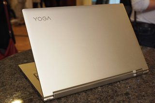 Lenovo Yoga C930 review image 4