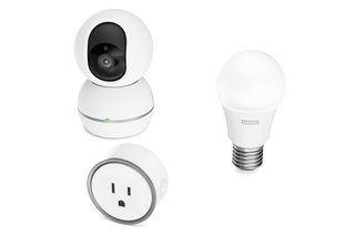 Lenovo looking to take on Philips Hue and Samsung SmartThings with smart gadget line-up