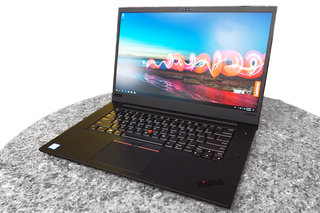 Lenovo ThinkPad X1 Extreme is the anti-MacBook of the Windows laptop world
