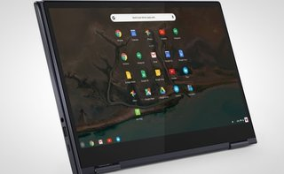 Here are all the new Chromebook laptops Lenovo unveiled at IFA 2018