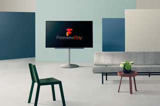 Loewe brings Freeview Play to its TVs at last