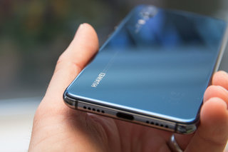 Huawei's CEO just confirmed there will be a P30 phone next year