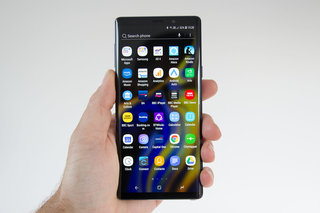 Samsung Galaxy Note 9 tips and tricks