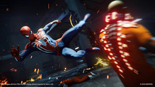 Marvels Spider-Man review Catches thieves just like flies image 3