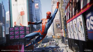 Marvels Spider-man Review Catches Thieves Just Like Flies image 5