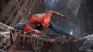 Marvels Spider-man Review Catches Thieves Just Like Flies image 6