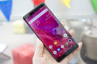 Best Sony Xperia XZ3 deals for October 2018