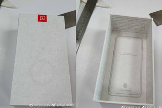 Alleged OnePlus 6T retail box shows off water-drop notch, community love