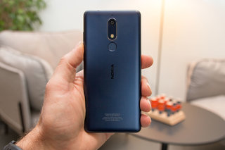 The Nokia 5.1 is coming to the UK from 12 September