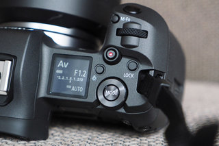 Canon EOS R review image 6