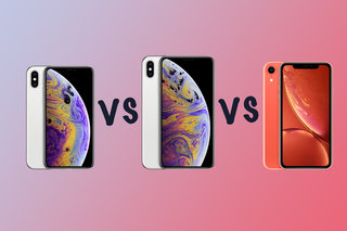 Apple iPhone XS vs XS Max vs iPhone XR: What's the difference?