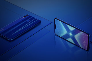 Honor 8X hits the UK, budget notch action for all