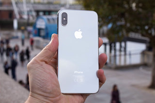 Apple's new plus-sized iPhone X might be called iPhone XS Max