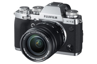 Fujifilm X-T3 is first APS-C mirrorless camera with 4K 60fps video recording