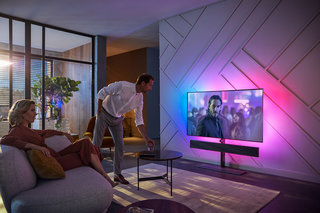 The best soundtracks for your Philips OLED+984 TV
