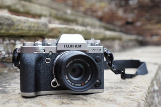 Fujifilm X-T3 review image 1