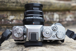 Fujifilm X-T3 review image 2