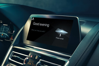 BMW launching its own voice assistant for 2019 cars