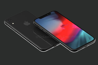 Cheaper new iPhone to be called iPhone XC