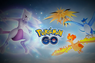 Pokemon Go event: Mewtwo and shiny legendaries coming worldwide