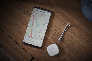 Samsung's Tile-like tracker uses LTE instead of Bluetooth to find stuff