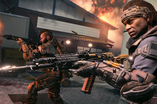 Get COD: Black Ops 4 on PS4 free with Sony XZ3 pre-order