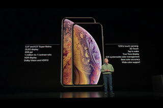 Its Official Apple Unveils Its New Iphone Xs Smartphone image 3