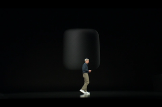 Apple HomePod adds multiple timers, lyric search, and calls