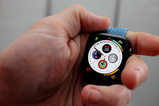 Apple Watch Series 4 review image 3