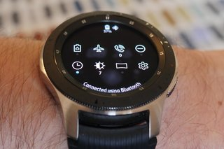 Galaxy Watch hardware image 16