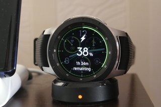Galaxy Watch hardware image 2