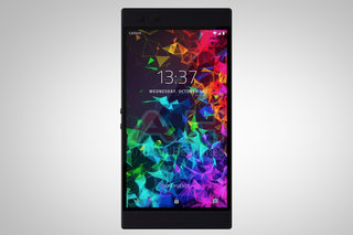 This Razer Phone 2 leaked render looks super familiar