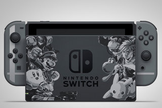 We want Nintendo's new Super Smash Bros Ultimate bundle