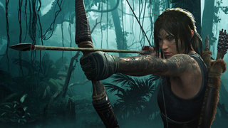 Shadow of the Tomb Raider review Larger longer Lara image 1
