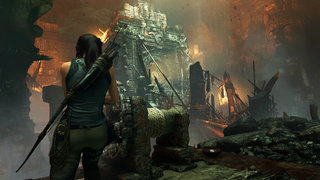 Shadow of the Tomb Raider review Larger longer Lara image 2