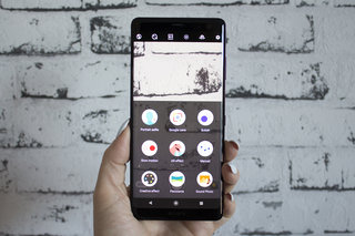 Sony Xperia XZ3 review image 15