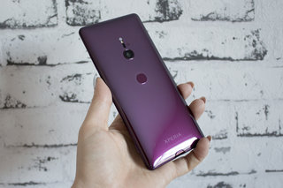 Sony Xperia XZ3 review image 4